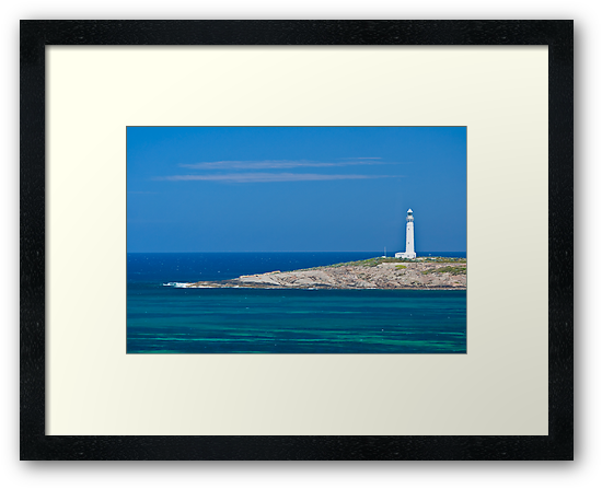 Cape Leeuwin Lighthouse II by Paul Pichugin