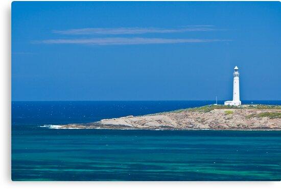Cape Leeuwin Lighthouse II by Paul Pichugin