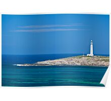 Cape Leeuwin Lighthouse II Poster