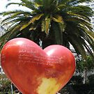I left my heart in san francisco.... by Lynn  Gettman