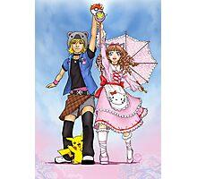 .:Animemania:. Photographic Print