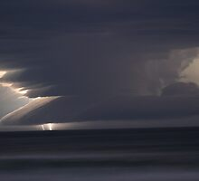 Lightening Strikes by Nicola Fielding