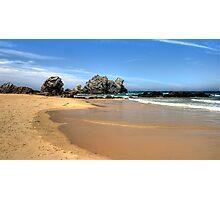 Camel Rock Photographic Print