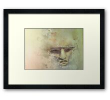The Gentleman Cannibal: The Thief Framed Print