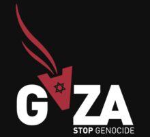 stop genocide by Marco Recuero
