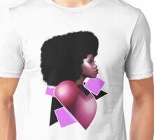 garnet, white version for shirts! Unisex T-Shirt