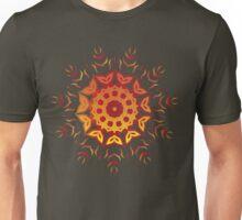 Fire Garden Unisex T-Shirt