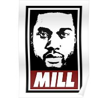 Mill Poster