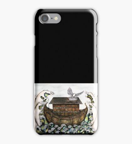 Noahs Ark iPhone Case/Skin
