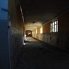 Severalls - Many a Corridor by MidnightRunner