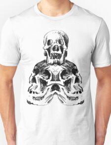 A Pile of Death T-Shirt