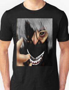 Tokyo Ghoul - Kaneki T-Shirt