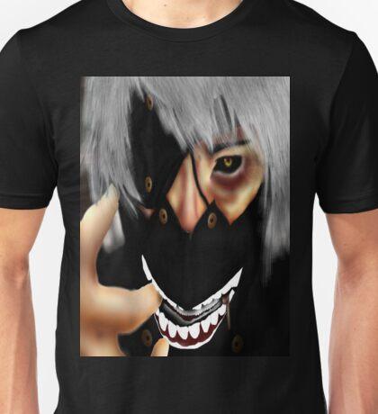 Tokyo Ghoul - Kaneki Unisex T-Shirt