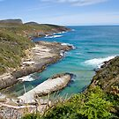 Tasman Peninsula by Gethin