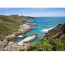 Tasman Peninsula Photographic Print