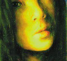 Melancholia by Robert Randle