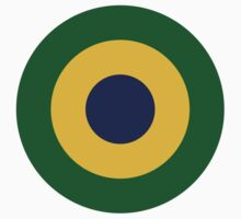 Brazilian Naval Aviation - Roundel Kids Tee