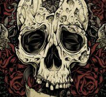 Death Ride Sticker
