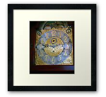 Nine Thirteen Framed Print