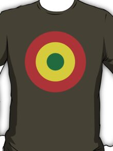 Bolivian Air Force - Roundel T-Shirt