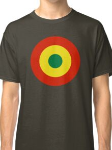 Bolivian Air Force - Roundel Classic T-Shirt