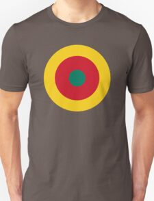 Cameroon Air Force - Roundel T-Shirt