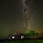 A Million Stars East Gippsland Vic. by helmutk