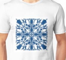 Unititled Square 43 Unisex T-Shirt