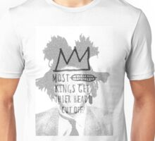king of the art Unisex T-Shirt
