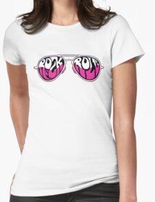 Sunshine Womens Fitted T-Shirt