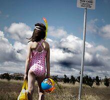 Waiting for Rain by Damian Harding
