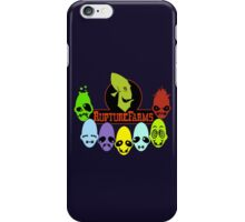 Oddword Abe's Oddysee 'This Is Rupture Farms' iPhone Case/Skin