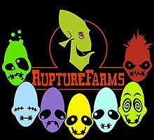 Oddword Abe's Oddysee 'This Is Rupture Farms' by defrain