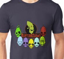 Oddword Abe's Oddysee 'This Is Rupture Farms' Unisex T-Shirt