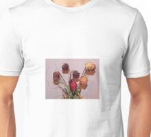 Withered Roses Unisex T-Shirt