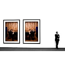 Guard Photographic Print