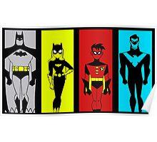 batman14a Poster