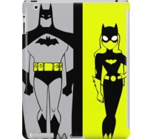 batman14a iPad Case/Skin