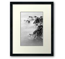 Evening Tide Framed Print