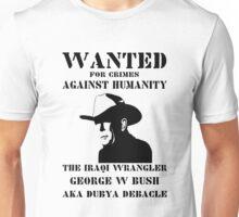 The Iraqi Wrangler Unisex T-Shirt