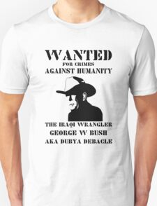 The Iraqi Wrangler T-Shirt
