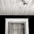 Porch Window by RebeccaT