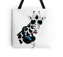 Wild Style Tote Bag