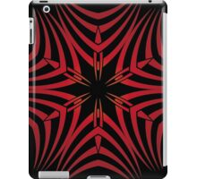 With Rockets To The Skies - Fire iPad Case/Skin
