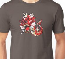 Red Gyrados GBC Unisex T-Shirt