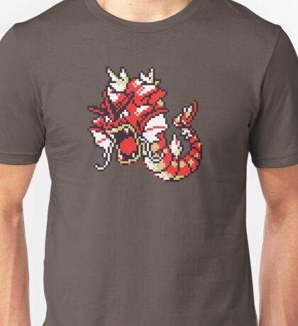 Red Gyrados GBC Unisex T-Shirt