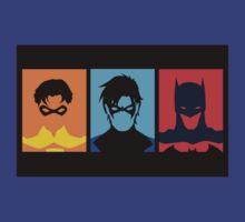 batman14e T-Shirt