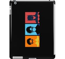 batman14f iPad Case/Skin