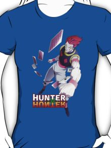 Hisoka - Hunter x Hunter T-Shirt