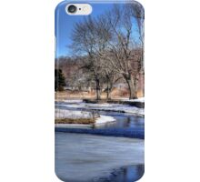 The Heart Of Home iPhone Case/Skin